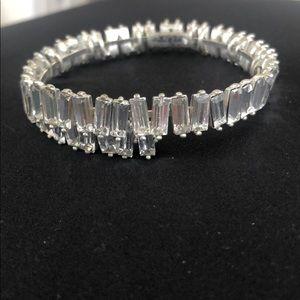 Crystal Stella & Dot Bracelet